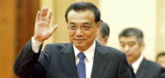 El primer ministro chino, Li Keqiang, inicia este lunes en Brasil una gira por Sudamérica con el tren bioceánico como una de sus prioridades.