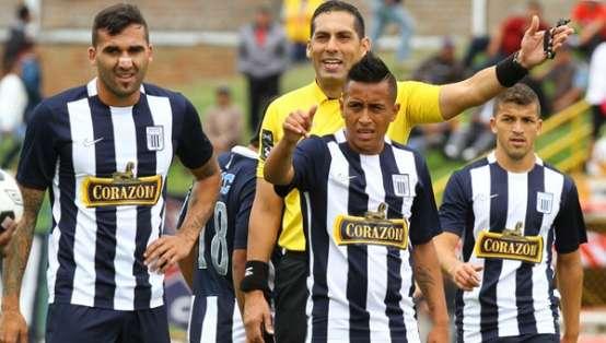 Jugadores de Alianza también fueron suspendidos. Foto cortesía: Diario Líbero.