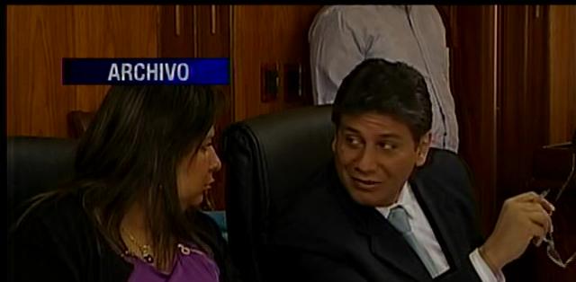 QUITO.- La comisión calificadora seleccionará a los nuevos jueces de la Corte Constitucional. Foto: Captura Video.