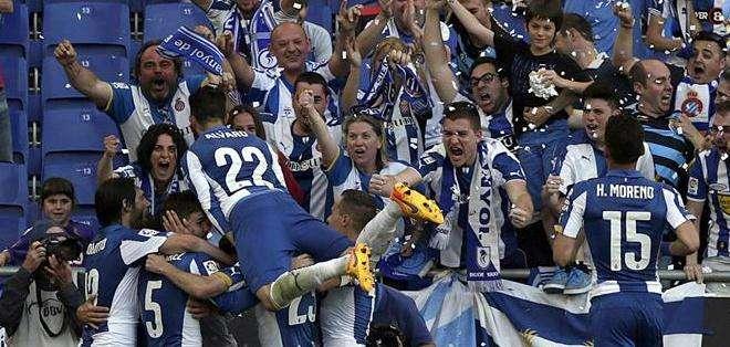 El Espanyol jugará un partido amistoso esta semana con Barcelona (Foto: EFE)