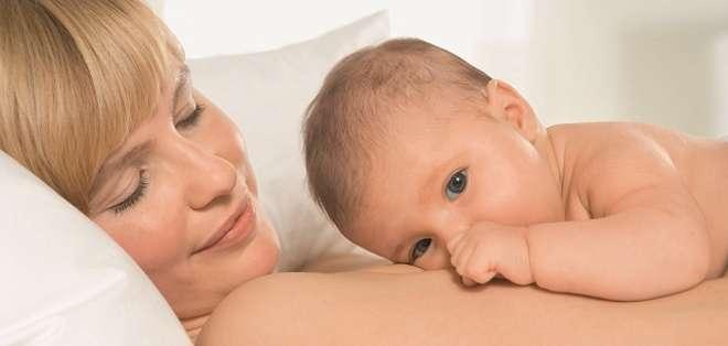 Autores señalaron que el interés se debe a la oxitocina, una hormona liberada en la lactancia. Fotos: Web.