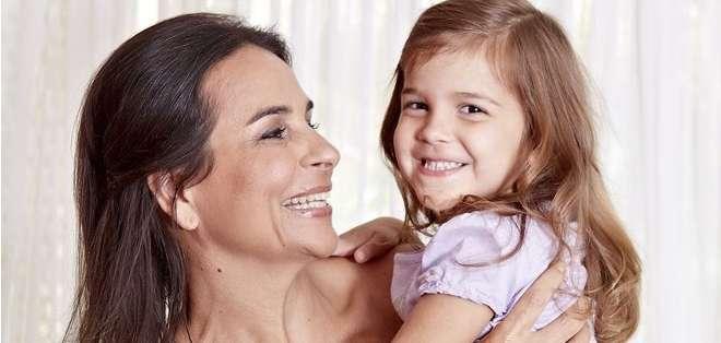 La mujer asegura que prolongar esta práctica tiene varios beneficios para los pequeños.
