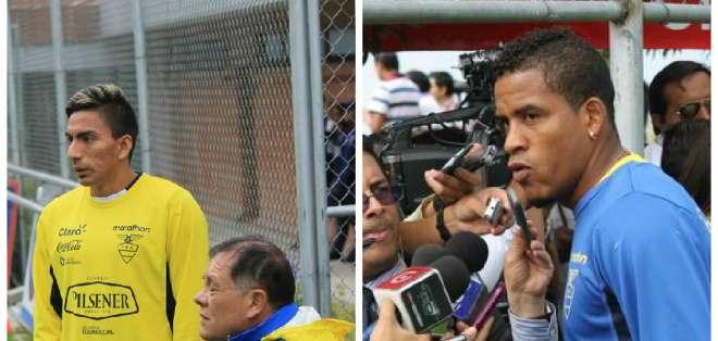 Gustavo Quinteros dará a conocer este lunes la lista definitiva de 23 jugadores para la Copa América