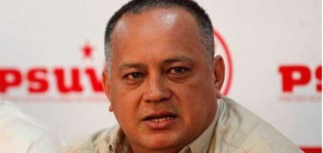 VENEZUELA.- El pasado 27 de enero, el diario ABC de España publicó una información que aseguraba que Cabello estaría siendo investigado por la fiscalía federal del Distrito Sur de Nueva York por sus supuestos vínculos con el Cartel de los Soles. Foto: Web.