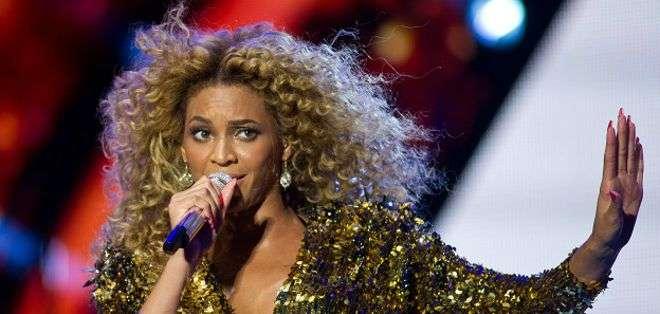 Beyoncé, ¿talento o práctica?