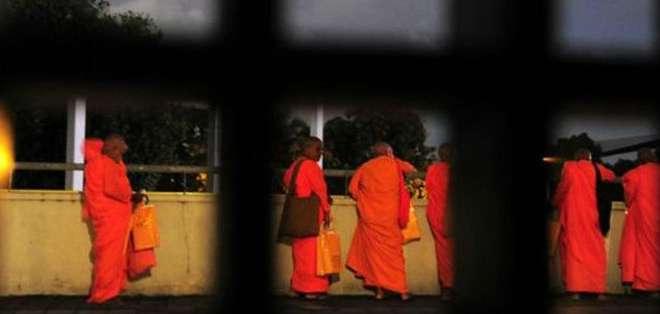 El nacionalismo en Sri Lanka ha despertado un rechazo total a etnias y religiones como la musulmana y los tamiles.