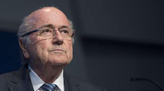 Blatter sería investigado por corrupción. Foto: AFP.