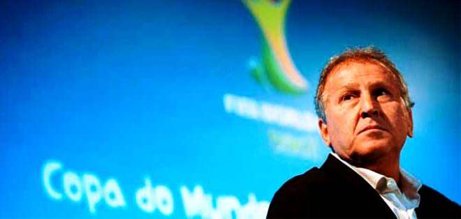 Zico, exfutbolista profesional, quiere ser presidente de la FIFA (Foto: Internet)