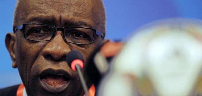 Jack Warner fue miembro del Comité Ejecutivo de la FIFA entre 1983 y 2011.