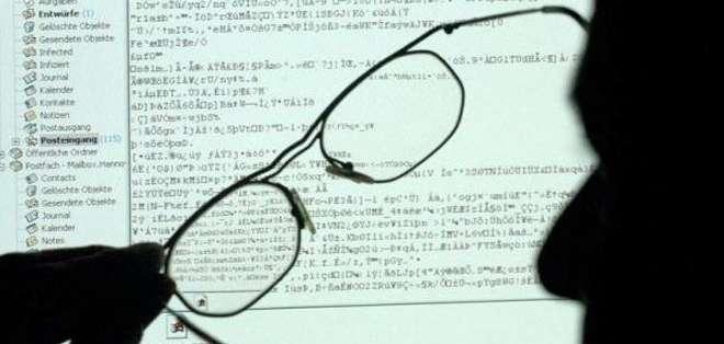 """CHINA.- El Gobierno chino aseguró que no hay """"pruebas científicas"""" que lo relacionen con el incidente de ciberespionaje desvelado. Foto: Web."""