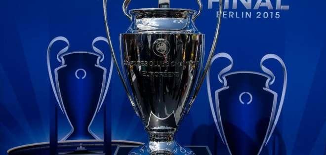 Este sábado, el FC Barcelona y la Juventus disputarán la final del torneo en Berlín.