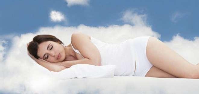 Muchas personas no son capaces de recordar sus sueños ni siquiera inmediatamente después de haberse despertado.