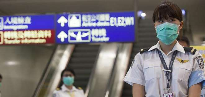 El Síndrome Respiratorio por Coronavirus de Oriente Medio se ha convertido en una nueva amenaza. Fotos: EFE.