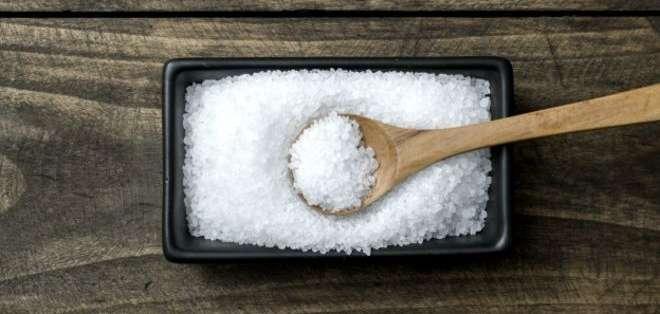 ¿Tu consumo de sal se mantiene dentro del límite recomendado?