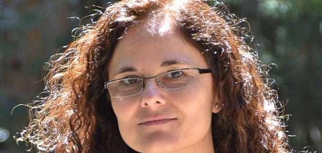 Eva Bailén es ingeniero en telecomunicaciones.