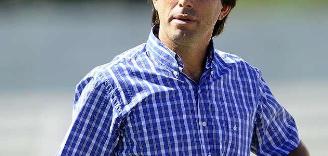 El estratega uruguayo Guillermo Almada es el nuevo entrenador de Barcelona.