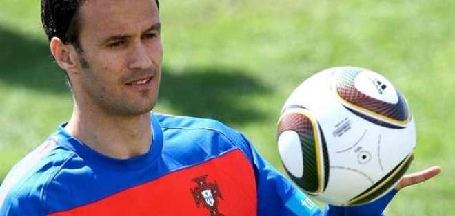 El seleccionado portugués está a un juego de pasar a la historia con su país.
