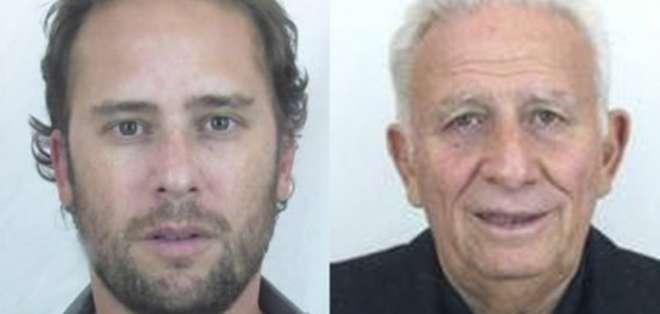 Los hermanos Jinkis analizan la posibilidad de entregarse a la justicia argentina.