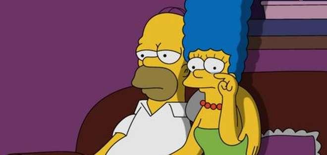 Homero y Marge se separan legalmente, y Homero se enamora de su farmaceuta.