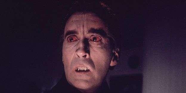 """La filmografía del veterano actor británico incluye títulos como """"Drácula"""" o """"The Wicker Man""""."""