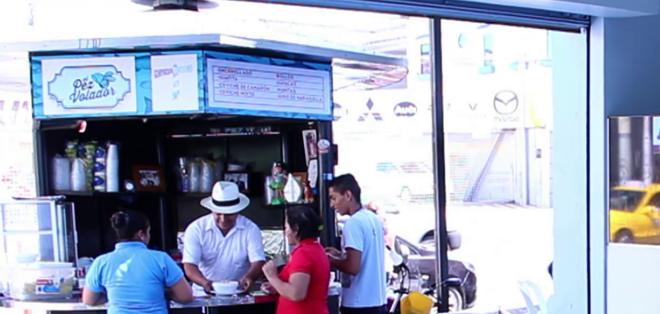 GUAYAQUIL, Ecuador. Cada vez más serán los locales que renueven su imagen y que se sumen al compromiso de que a Guayaquil se la reconozca como la sede de la comida ecuatoriana.