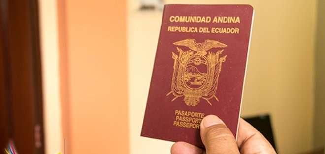 Mariano Rajoy, defendió que a Ecuador se le aplique en el futuro la misma exención que ya tienen los ciudadanos de Colombia y Perú. Fotos: referenciales