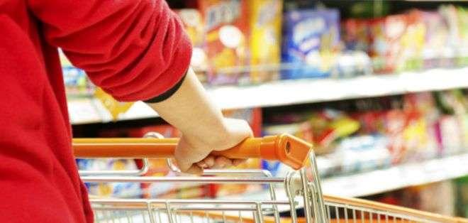 Los productos bajos en grasa que se encuentran en el supermercado tienen un lado negativo.