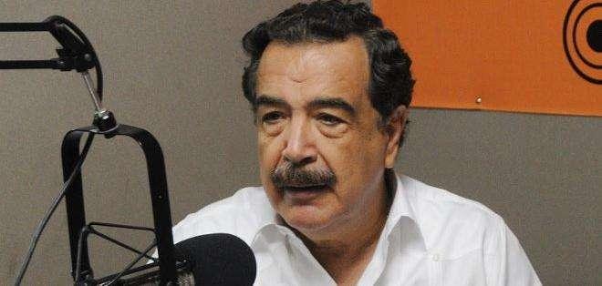 MACHALA.- El alcalde de Guayaquil Jaime Nebot, anunció una marcha para en jueves 25 de junio, en rechazo a las medidas económicas establecidas por el Gobierno. Foto: Web.