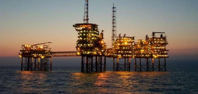 El precio del barril de WTI para entrega en julio cedió 81 centavos a 59,96 dólares.