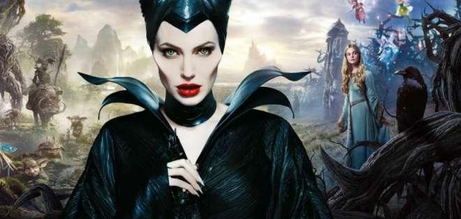 Se espera que Angelina Jolie retome el papel protagonista en esta nueva entrega de 'Maleficent'. Foto: Disney