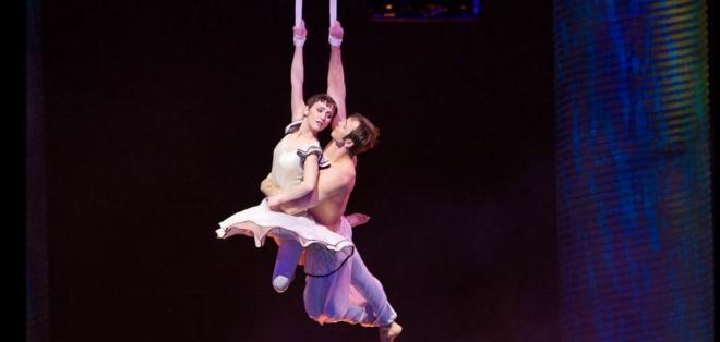 QUITO.- Serán dos semanas en las que se podrá disfrutar de fantasía, arte, malabarismo, magia, danza y teatro. Foto: Web.