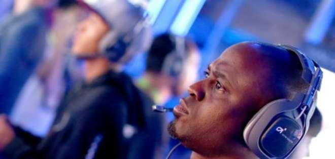 La Electronic Entertainment Expo, E3, se celebra en Los Angeles, California. Una de las grandes apuestas de este año es la realidad virtual.