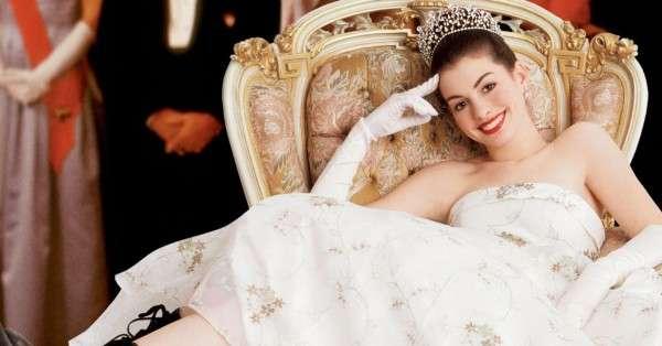 Disney ni los representantes de Anne Hathaway han hecho declarcaiones al respecto. Foto: Disney