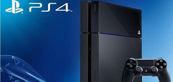 La nueva serie CUH-1200 de PS4 pesará unos 2,5 kilogramos, un 10 por ciento menos, y ahorrará un 8 por ciento más de energía, indicó la empresa en un comunicado.