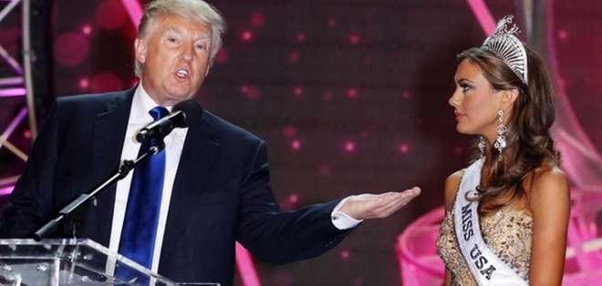 La decisión ha sido tomada tras las polémicas declaraciones de Donald Trump.