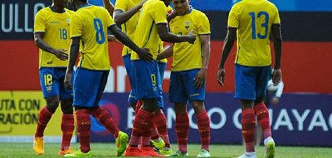 El combinado ecuatoriano alista rivales para la fecha FIFA de septiembre, serían de la Concacaf.