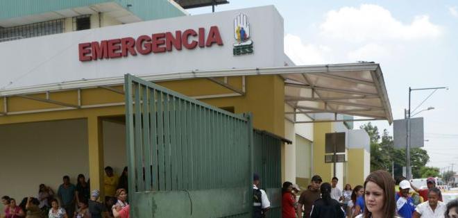 ECUADOR.- Los funcionarios serán los encargados de reportar los problemas detectados en los hospitales y centro de salud. Fotos: Archivo