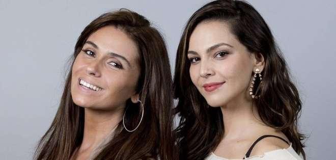 Brasil.- Esta es la primera novela de la cadena Globo Tv en mostrar a una pareja de lesbianas. Foto: Web