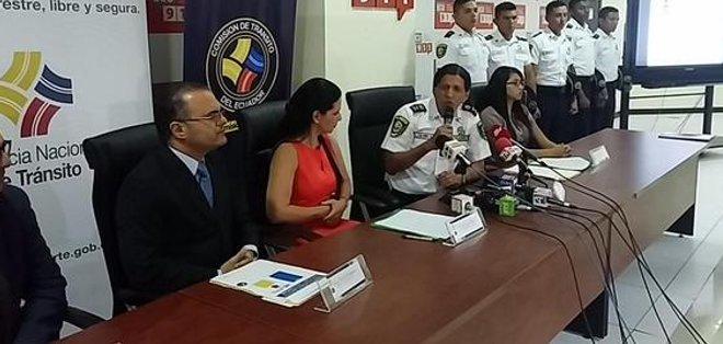 ECUADOR.- La ANT seguirá siendo el ente supervisor y regulador de la ATM que mañana empieza a trabajar. Foto: Twitter CTE