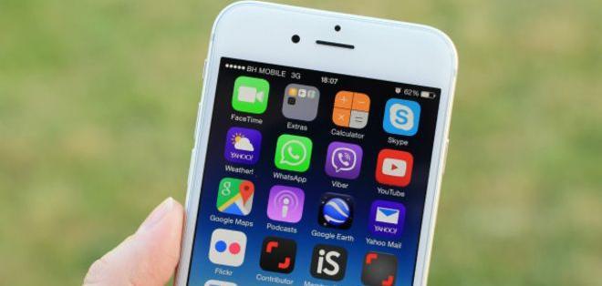 Puedes mejorar el uso de tu celular mejorando la organización de tu pantalla.