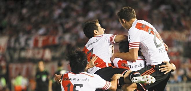 El equipo argentino no gana una Libertadores desde 1996. Foto: El Gráfico.
