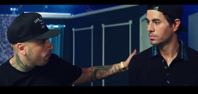 Jessy Terrero es el realizador encargado de dirigir este nuevo vídeo. Foto: Captura de Video.