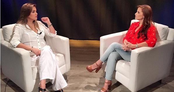 Wendy habló sobre Carolina Peña en la audición de Ecuador Tiene Talento 4. Foto: collage ecuavisa.com