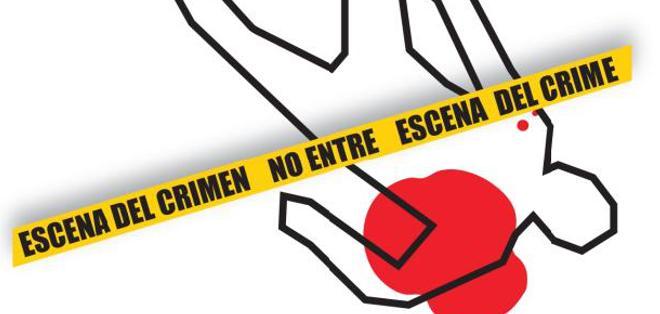 Casi dos personas por hora murieron asesinadas en las capitales brasileñas en 2014 en crímenes violentos e intencionales, reveló un informe. Imagen referencial