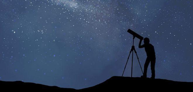 Para ver al asteroide se requiere al menos un telescopio pequeño.