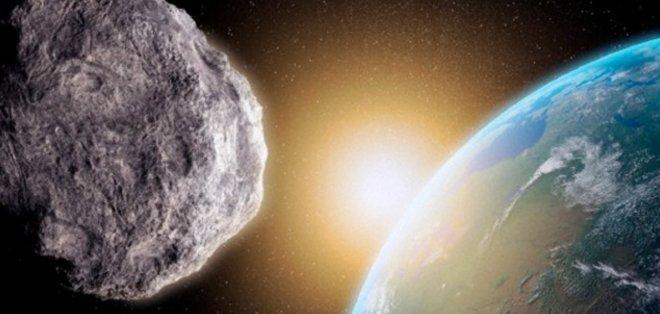 El asteroide en viaje hacia la Tierra no estaba en los radares de la agencia espacial.