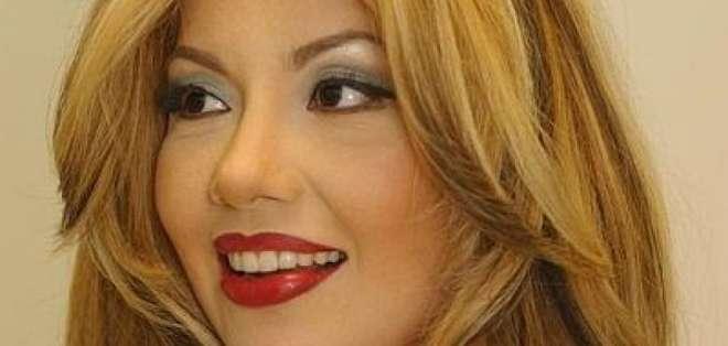 """ECUADOR.- El caso por la muerte de la cantante Edith Bermeo, conocida como """"Sharon"""" entra en etapa final. Foto: Archivo"""