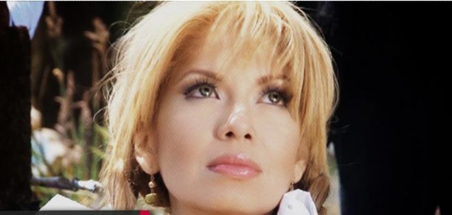 GUAYAQUIL, Ecuador.- El tribunal que llevaba el caso de la muerte de la cantante condenó a Geovanny L. a 26 años de cárcel. Foto: Archivo.