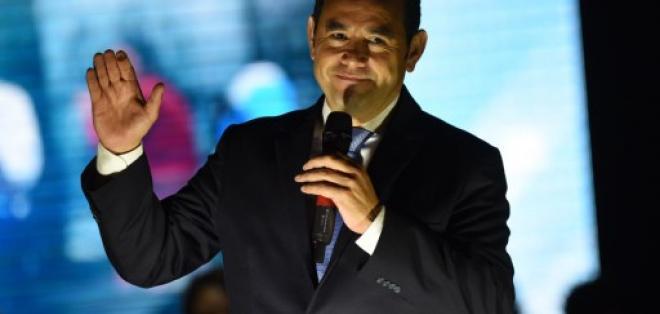 Morales, de 46 años, arrasó en segunda vuelta con casi 70% de los votos. Foto: AFP