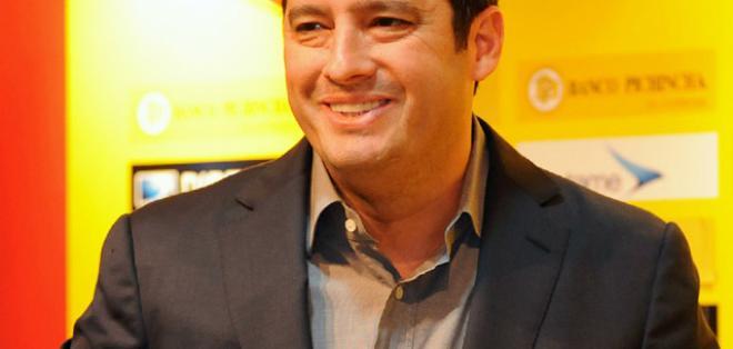 Antonio Noboa solicitó al Tribunal Electoral de Barcelona que posesione al directorio de José Cevallos.